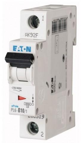 Istič EATON 10A PL6-B10/1