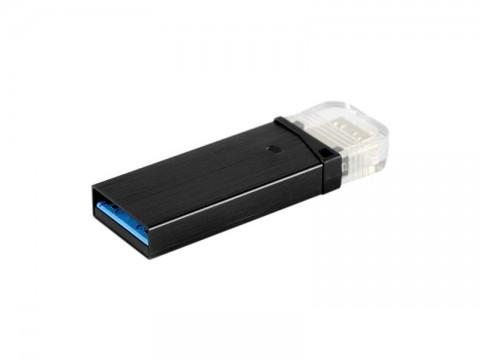 Flash disk GOODRAM 16GB USB 3.0 OTG