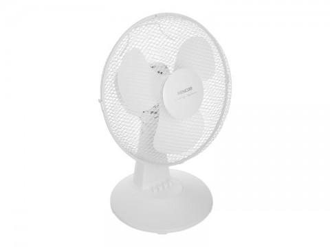 Ventilátor stolní SENCOR SFE 3010WH