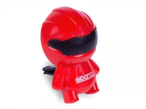 Vôňa do auta SPARCO Mr.PILOT Lollipop