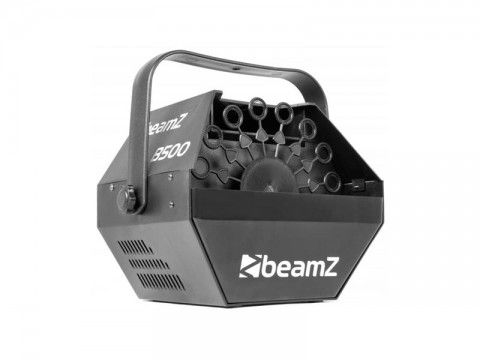 Efekt výrobník bublin BEAMZ B500