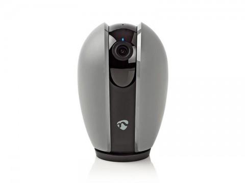 Kamera WIFI NEDIS WIFICI20GY vnútorná rotačná