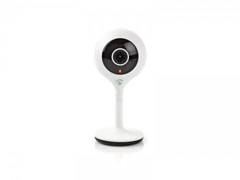 Kamera WIFI NEDIS WIFICI05WT vnútorná fixná