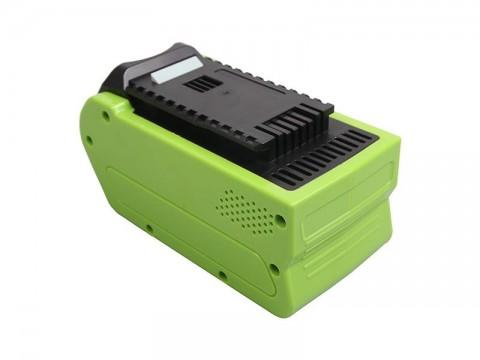 Batérie GREENWORKS 40V 4000mAh PATONA PT6128