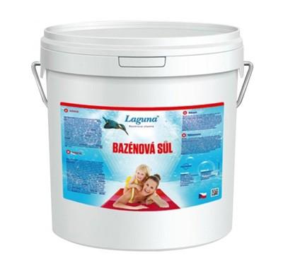 Soľ bazénová LAGUNA 10 kg