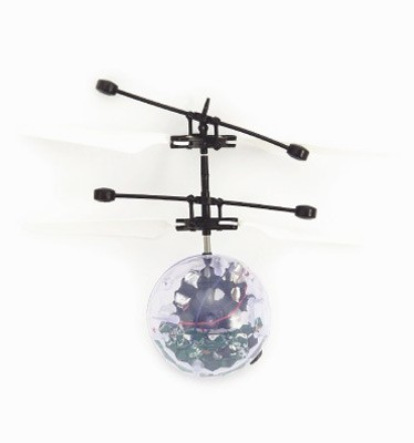 UFO HELI BALL lietajúce so senzorom