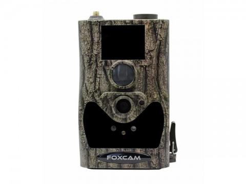 Fotopasca FOXcam SG880MK-18mHD CZ