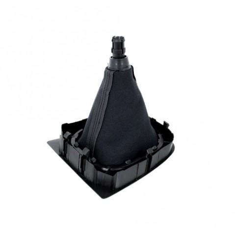 Páka radiacej s manžetou VW JETTA 2006 - 2012 6st BLACK
