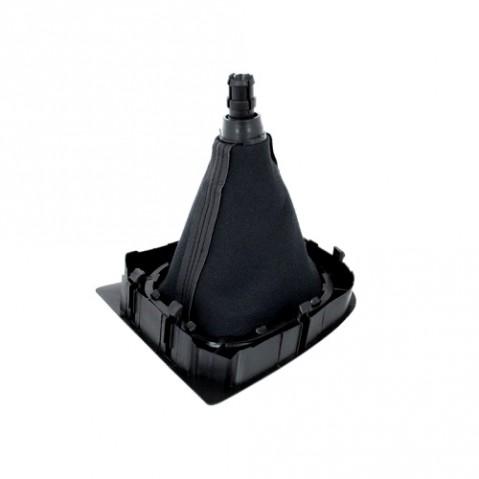 Páka radiacej s manžetou VW TOURAN 2009 - 2012 6st BLACK