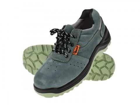 Ochranná pracovní obuv model č. 4 velikost 42 GEKO