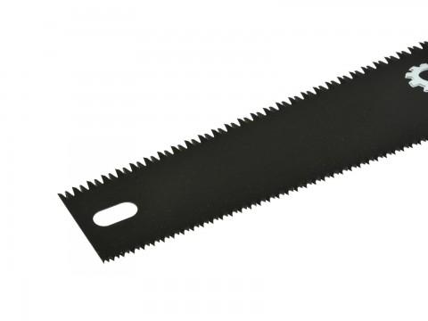 Teflonová ruční pila oboustranná do dřeva 450mm GEKO
