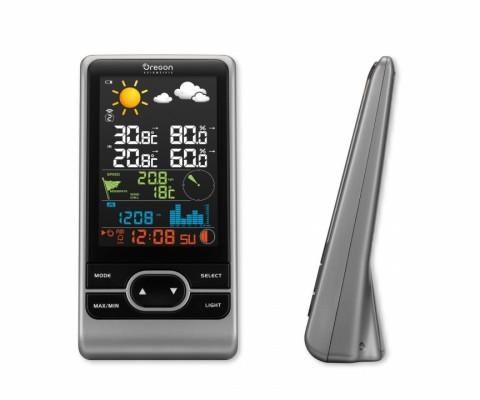 Meteorologická stanice WMR86NSX