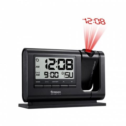 Digitální budík s projekcí RM308PX black
