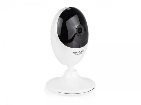 Kamera WIFI HIKVISION HWC-C120-D/W 2MP 1080P vnútorná fixná