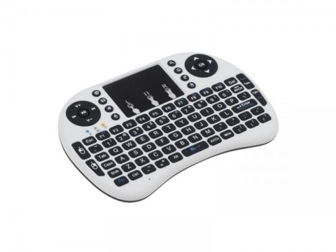 Klávesnice bezdrátová QUER BT Smart TV Android Dongle