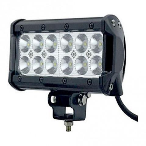 Svetlo na pracovné stroje LED T787, 10-30V/36W