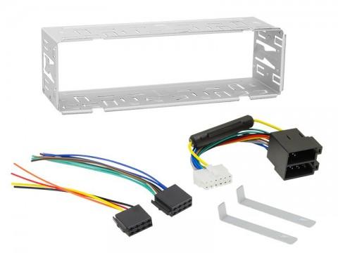 Autorádio BLOW AVH CLASSIC MP3, USB, SD, MMC, FM, BLUETOOTH + diaľkový ovládač