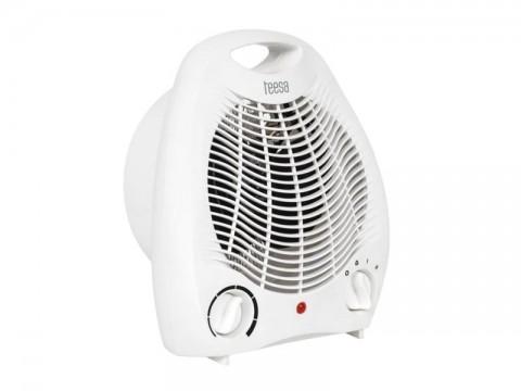 Teplovzdušný ventilátor Tees TSA8025