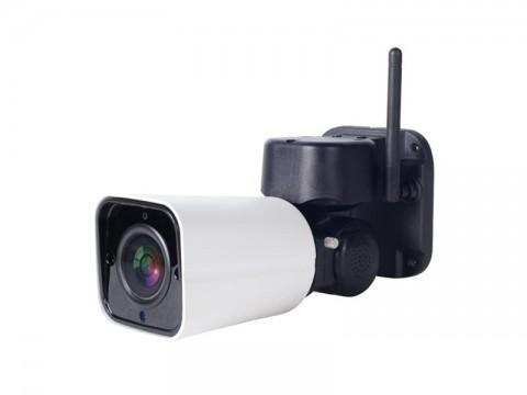 Kamera WIFI SECURIA PRO N390W-200W 2MP 1080P vonkajšia fixná