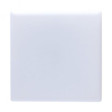 LED podhľadové svietidlo Solight WD163, 18W, 1620lm, 4000K, IP54, vodeodolné, štvorcové, biele