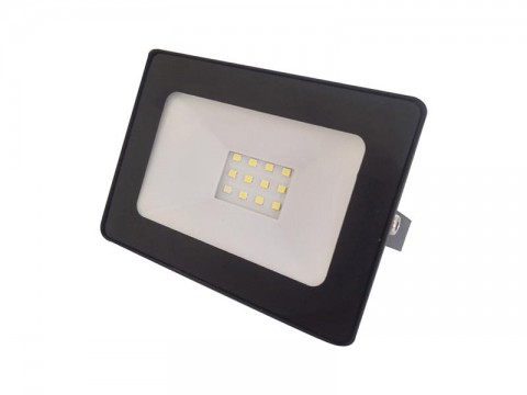 LED vonkajšie reflektor, 10W, 800lm, AC 230V, RETLUX RSL 243