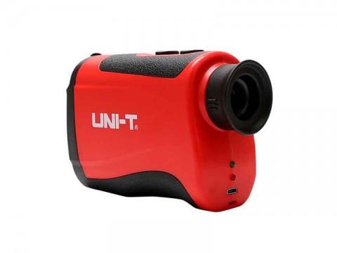 Merač vzdialenosti a rýchlosti UNI-T LM800
