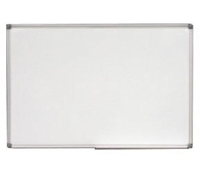 Magnetická tabuľa ALFA 120x180 cm s keramickým povrchom
