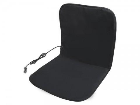 Poťah sedadla COMPASS BLACK vyhrievaný