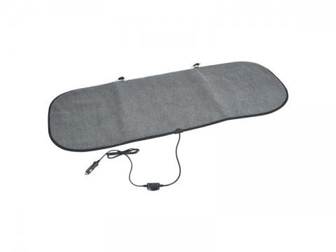 Poťah sedadla COMPASS TEDDY vyhrievaný s termostatom zadný