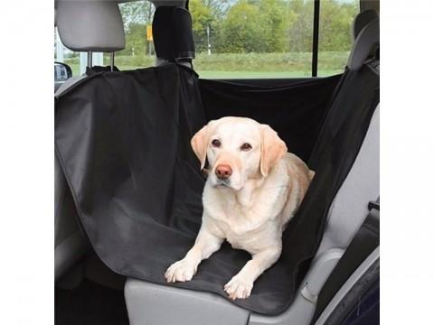 Deka ochranná do auta pre psa