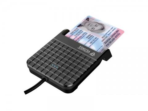 Čítačka čipových kariet YENKEE YCR 101 USB