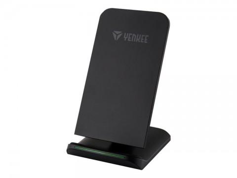 Nabíjačka YENKEE YAC 5015 bezdrôtová stolný 10 W
