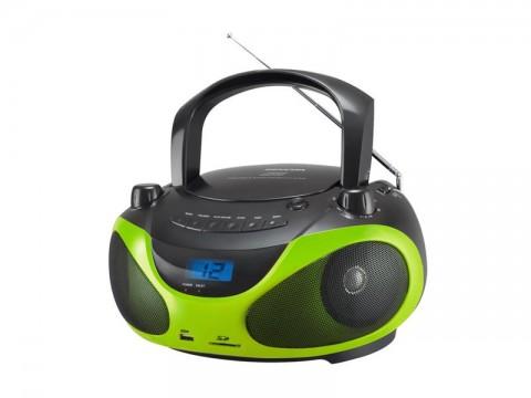 Rádio s CD SENCOR SPT 228 BG