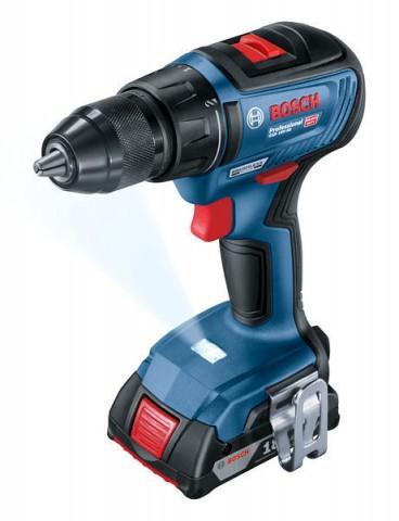Aku vrtací šroubovák Bosch GSR 18V-50 Professional, 06019H5000
