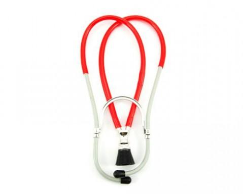 Detský stetoskop TEDDIES