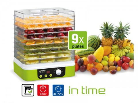 Sušička ovocia Concept SO 1060