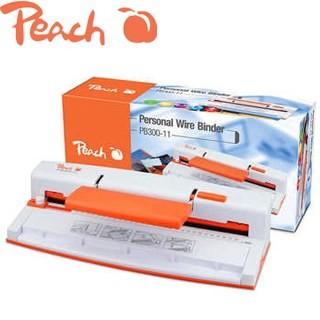 PEACH Viazač PERSONAL Wire Binder PB300-15