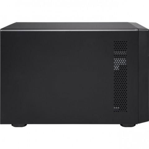 QNAP NAS Server TS-673-4G 6xHDD 4GB