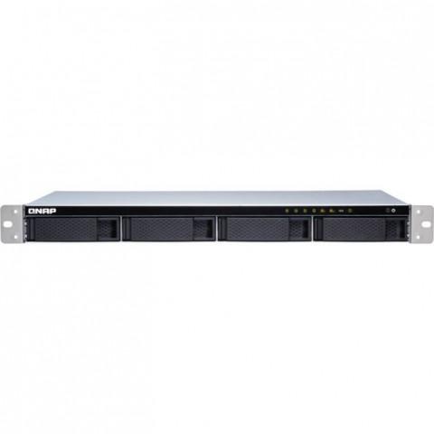 QNAP NAS Server TS-431XeU-2G  4xHDD 2GB