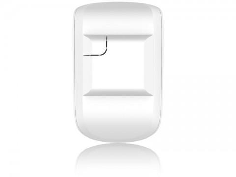Detektor pohybový AJAX MotionProtect Plus white (8227) bezdrôtový