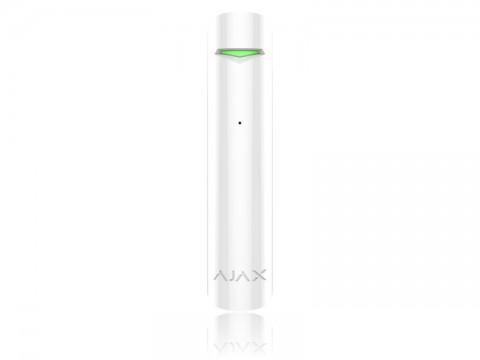 Detektor rozbitia skla AJAX GlassProtect white (5288)
