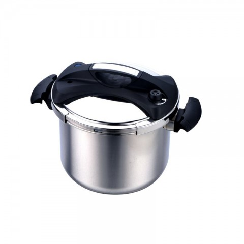 BERLINGER Turbo pressure cooker 8L
