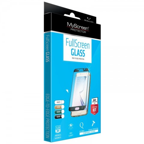 MyScreen DIAMOND GLASS3D Full Screen Black