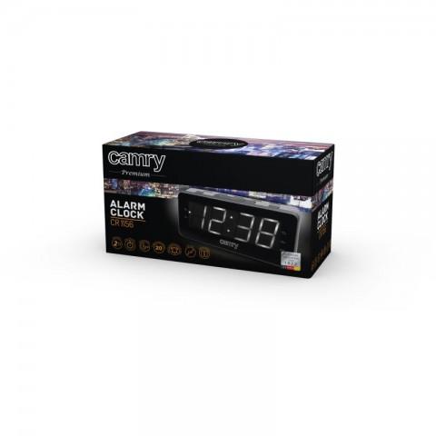 CAMRY CR 1156 Rádiobudík