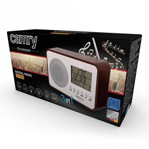 CAMRY CR 1153 Digitálne rádio PREMIUM