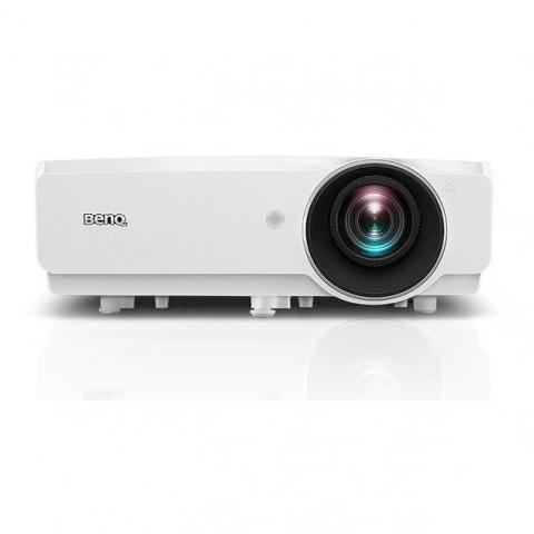 BENQ Projektor SH753+ Biely
