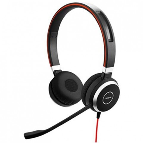 JABRA EVOLVE 40 MS Stereo (Skype)