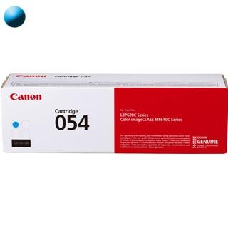 CANON Toner 054 cyan