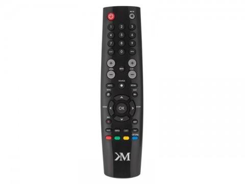 Ovládač diaľkový  pre TV KRUGER & MATZ KM0232T / KM0222FHD