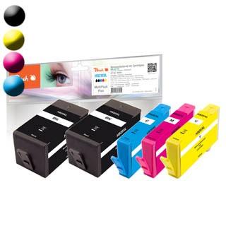 PEACH HP No. 920XL, PEA, Multi-Plus PI300-404